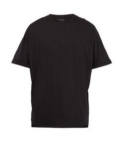 Helmut Lang | Oversized Uni Cotton-Jersey T-Shirt