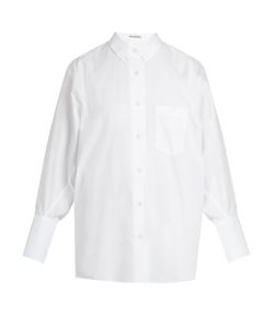 Acne | Bai Cotton-Poplin Shirt