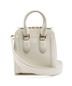 Alexander McQueen | Heroine Small Cross-Body Bag