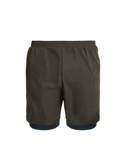 NEWLINE | Laye Running Shorts
