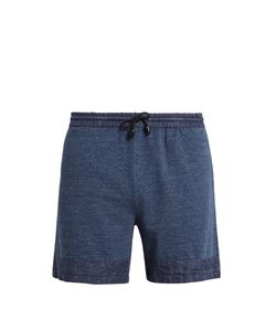 HELBERS | Cotton-Jersey Shorts