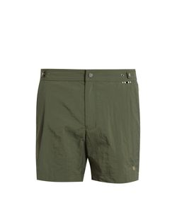 DANWARD | Mid-Length Swim Shorts