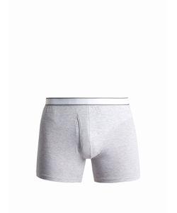 Derek Rose | Ethan Stretch-Jersey Boxer Shorts