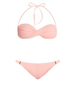 Melissa Odabash | Martinique Bandeau Bikini