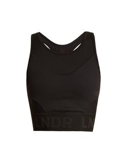 LNDR | Breathe Travel Performance Bra