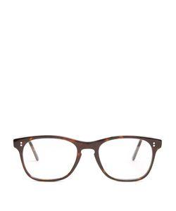 CUTLER & GROSS   1235 Square-Frame Glasses
