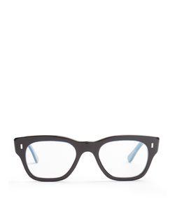 CUTLER & GROSS   0772 D-Frame Glasses