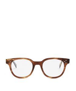 Céline Eyewear | D-Frame Glasses