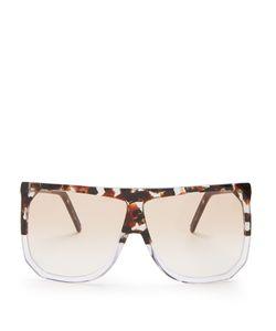 Loewe | Filipa Flat-Top Sunglasses