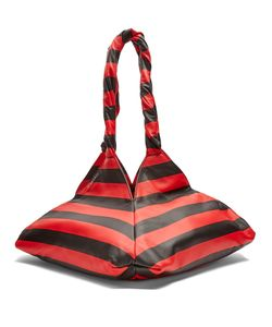 Givenchy | Pyramid Striped Leather Tote