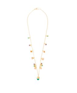 Aurelie Bidermann | Lily Of The Valley Plated Necklace