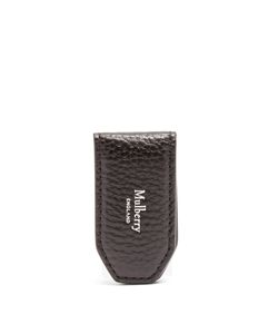 Mulberry | Leather Money Clip