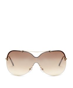 Tom Ford Eyewear | Ondria Aviator Sunglasses