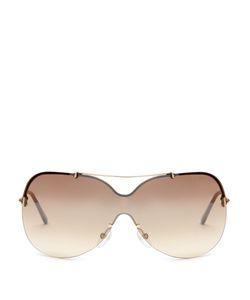 Tom Ford Eyewear | Ondria Aviator Sunglasses