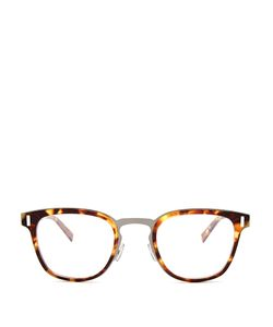 DIOR HOMME SUNGLASSES | Blacktie 2.0o D-Frame Glasses