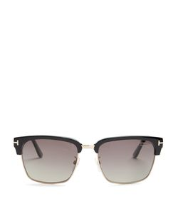 Tom Ford Eyewear | River Vintage Polarized Sunglasses