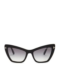 Tom Ford Eyewear | Valesca Cat-Eye Sunglasses