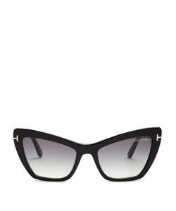 Tom Ford Eyewear | Valesca Cat-Eye Sunglasses