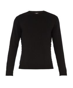 Valentino | Rockstud Untitled 7 Embellished Cashmere Sweater