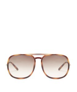 Chloe | Nate Aviator Sunglasses