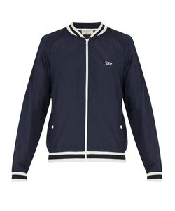 Maison Kitsune | Lightweight Windbreaker Jacket