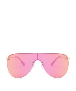 Le Specs | The King Mirrored Sunglasses