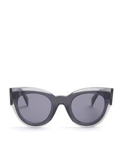 Céline Eyewear | Petra Cat-Eye Sunglasses
