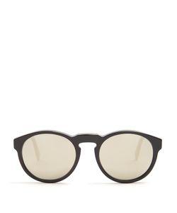 RETRO SUPER FUTURE | Paloma Mirrored Sunglasses