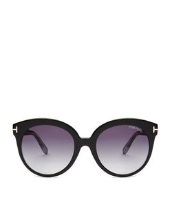 Tom Ford Eyewear | Monica Acetate Sunglasses