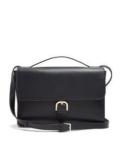 A.P.C. | Katy Leather Shoulder Bag