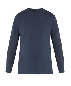HELBERS | Long-Sleeved Cotton T-Shirt