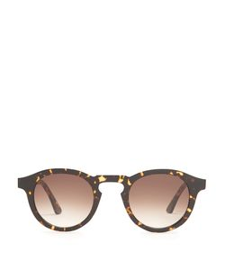 Thierry Lasry | Courtesy Round-Frame Sunglasses