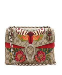 Gucci | Dionysus Gg Supreme Medium Shoulder Bag