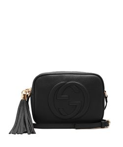 Gucci | Soho Grained Cross-Body Bag