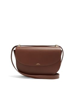 A.P.C. | Geneve Cross-Body Bag