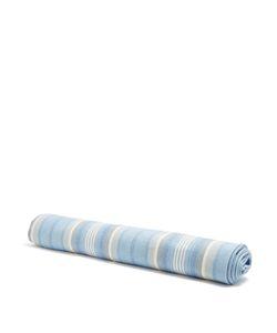 Faherty   South Seas Striped Cotton Towel