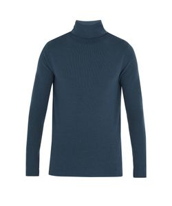 Wooyoungmi | Roll-Neck Wool Sweater