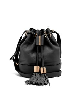 See By Chloe | Vicki Medium Cross-Body Bucket Bag