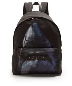Givenchy | Shark-Print Backpack