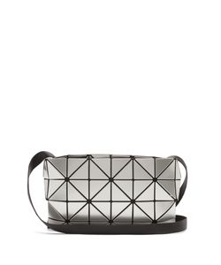 BAO BAO ISSEY MIYAKE | Carton Gloss Cross-Body Bag