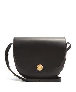 MANSUR GAVRIEL | Saddle Leather Shoulder Bag