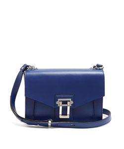 Proenza Schouler | Hava Leather Shoulder Bag