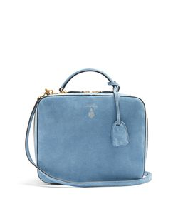 Mark Cross | Laura Shoulder Bag
