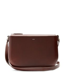 A.P.C. | Judith Leather Shoulder Bag