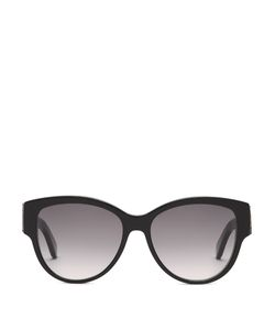 Saint Laurent | Oval-Frame Sunglasses