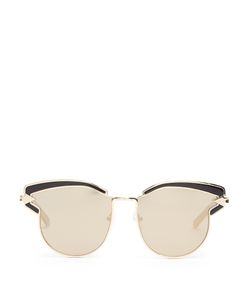 KAREN WALKER EYEWEAR | Felipe Cat-Eye Sunglasses