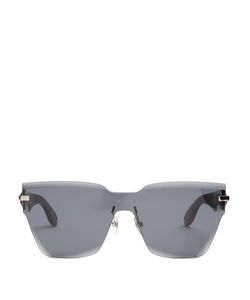 Givenchy | Rimless Acetate Sunglasses
