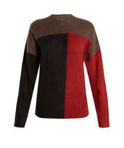 Isabel Marant Étoile | Davy Colour-Block Knit Sweater
