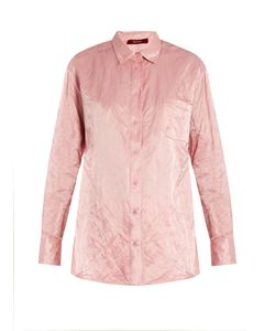SIES MARJAN | Sander Button-Down Shirt