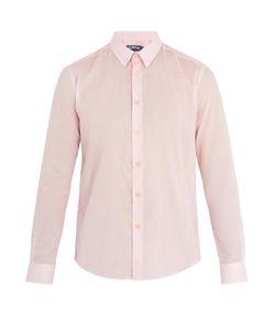 Vilebrequin | Point-Collar Voile Shirt
